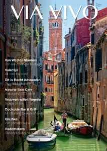 Via Vivo Magazine januari februari 2017
