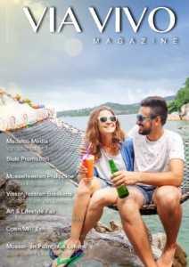 Via Vivo Magazine juli 2019