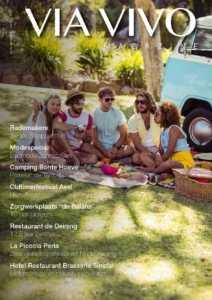 Via Vivo Magazine mei juni 2017