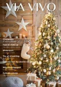 Via Vivo Magazine november december 2016