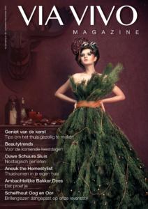 Via Vivo Magazine December 2020
